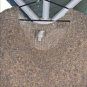 J.O.A.knitting dress dress